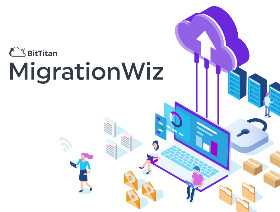 Making Migration from Lotus Notes to Office 365 Easy with BitTitan